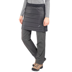 Mammut Botnica - Vestidos y faldas Mujer - negro
